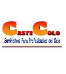 CASTILLOS HINCHABLES USO PROFESIONAL