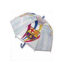 """Paraguas F.C. Barcelona infantil huevo 17"""""""