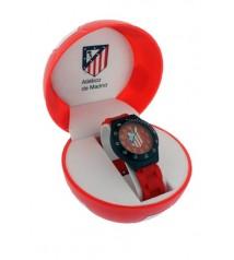 Reloj oficial del Atlético de Madrid cadete