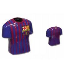 Hucha camiseta Futbol Club Barcelona Barça